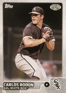 2015 Topps Pro Debut Baseball Variations Guide 11