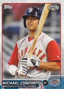 2015 Topps Pro Debut Baseball Variations Guide 5