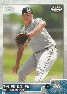 2015 Topps Pro Debut Baseball Variations Guide 19