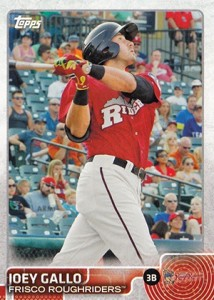 2015 Topps Pro Debut Baseball Variations Guide 8