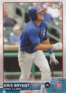 2015 Topps Pro Debut Baseball Variations Guide 2