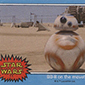 The First Star Wars: The Force Awakens Trading Cards Are Already Here