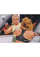 Paige VanZant Cards and Memorabilia Guide