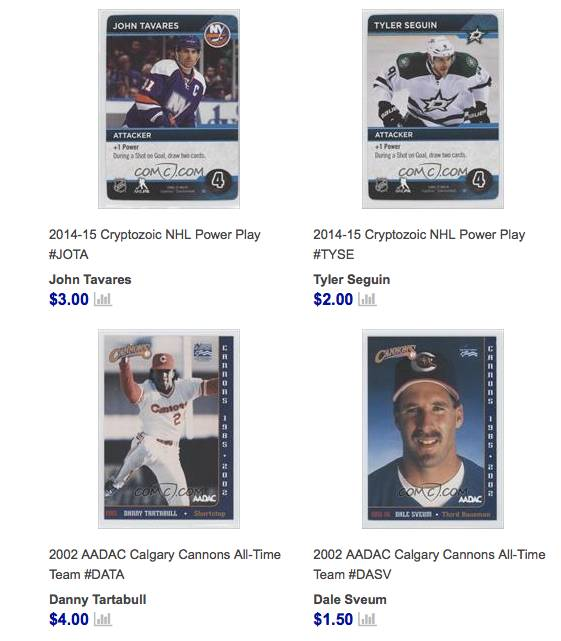 A Beginner's Guide to Selling Sports Cards on COMC 1