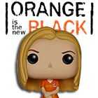 Funko Pop Orange Is the New Black Figures