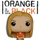 Funko Pop Orange Is the New Black Figures