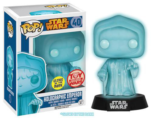 Ultimate Funko Pop Star Wars Figures Checklist and Gallery 49