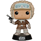 2015 Funko Pop Star Wars GameStop Exclusives