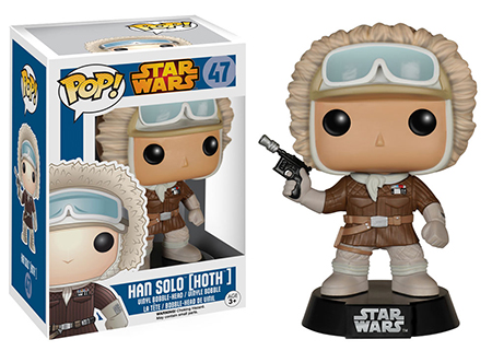 Ultimate Funko Pop Star Wars Figures Checklist and Gallery 60