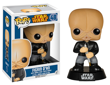 Ultimate Funko Pop Star Wars Figures Checklist and Gallery 61