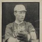 1911 T217 Mono Baseball Cards