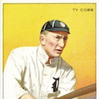 1912 T227 Series of Champions Baseball Cards