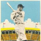 1933 DeLong Baseball Cards