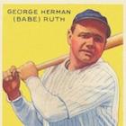 1933 Goudey Baseball Cards
