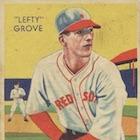 1934-36 Diamond Stars Baseball Cards