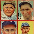 1935 Goudey Baseball Cards