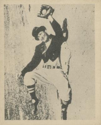 1939 Play Ball Baseball Schacht
