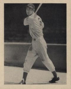 1939 Play Ball Baseball Ted Williams