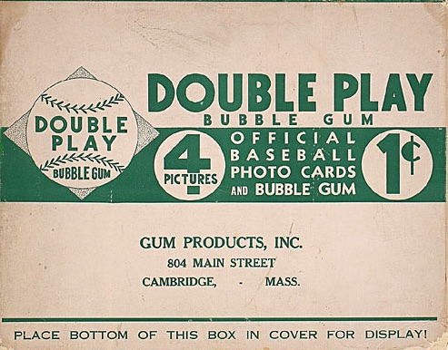 1941 Double Play Baseball Cards 3