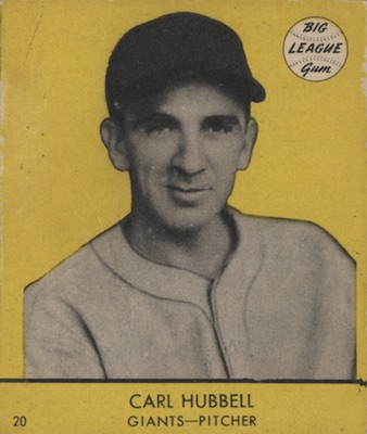 1941 Goudey Baseball Cards 27