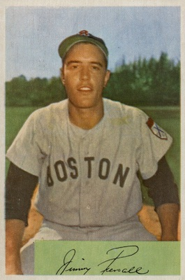 1954 Bowman Baseball Cards 4