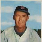 1954 Bowman Baseball Cards