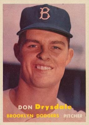 1957 Topps Baseball Cards 29