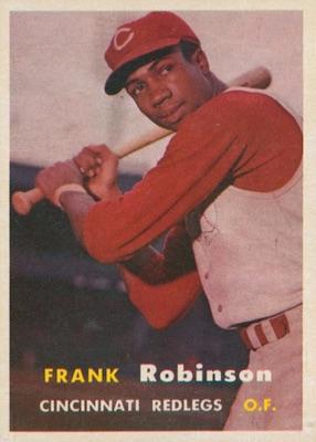 1957 Topps Baseball Cards 25
