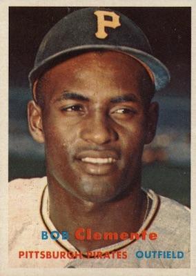 1957 Topps Baseball Cards 33