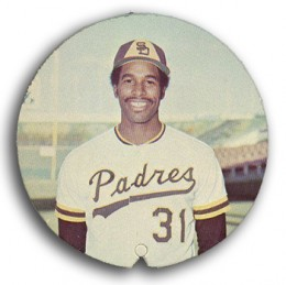 1974 McDonald's San Diego Padres Dave Winfield