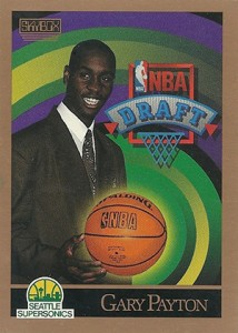 1990-91 SkyBox Basketball Cards 22