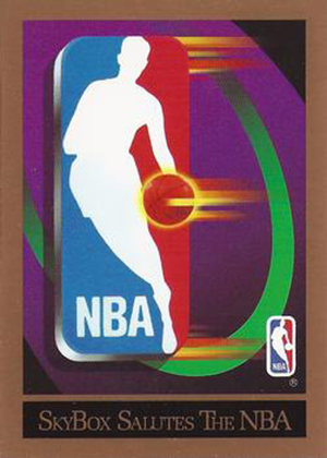 1990-91 SkyBox Basketball Cards 6