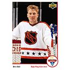 1991-92 Upper Deck McDonald's Hockey Cards