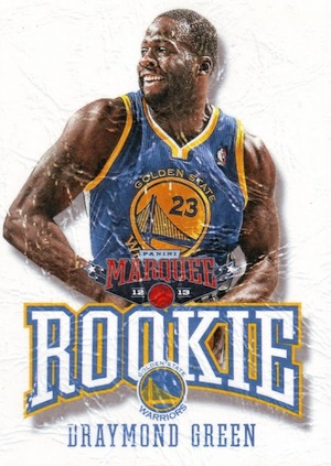 Draymond Green Rookie Cards Guide and Checklist 1