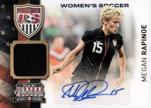 Collect the Stars of the 2015 Women's World Cup 3