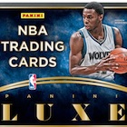 2014-15 Panini Luxe Basketball Cards