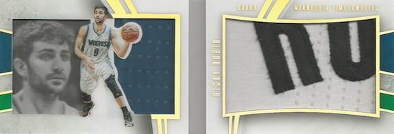 2014-15 Panini Preferred Basketball Cards 34