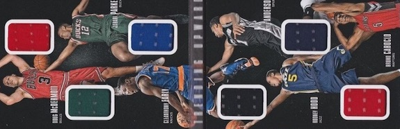 2014-15 Panini Preferred Basketball Cards 37