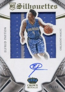 Elfrid Payton Rookie Cards Guide and Checklist 14