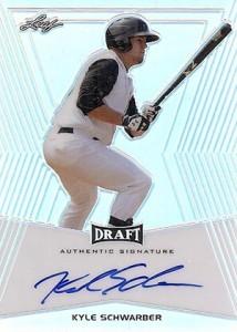 Top Kyle Schwarber Prospect Cards 9
