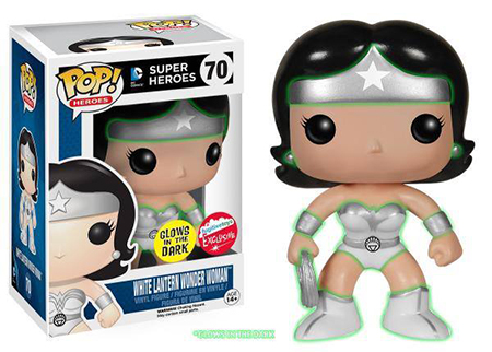 Ultimate Funko Pop Wonder Woman Figures Checklist and Gallery 11
