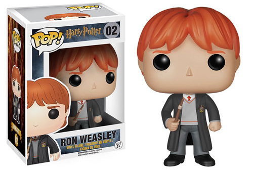 Ultimate Funko Pop Harry Potter Vinyl Figures Guide 3