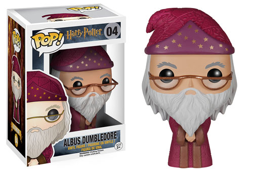 Ultimate Funko Pop Harry Potter Vinyl Figures Guide 5