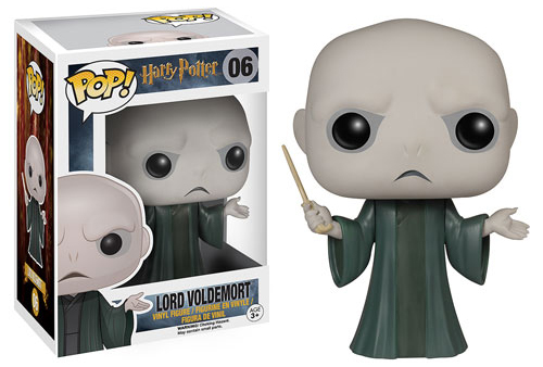 Ultimate Funko Pop Harry Potter Vinyl Figures Guide 7