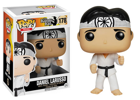 Ultimate Funko Pop Karate Kid Figures Checklist and Gallery 1