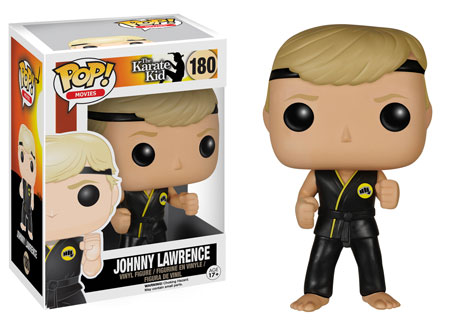 Ultimate Funko Pop Karate Kid Figures Checklist and Gallery 3