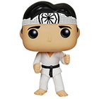 Ultimate Funko Pop Karate Kid Figures Checklist and Gallery
