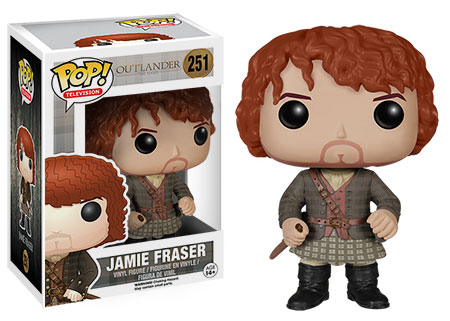 Funko Pop Outlander Vinyl Figures 23