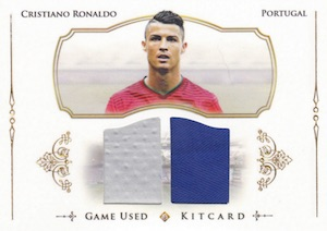 2015 Futera Unique Soccer Cards 27