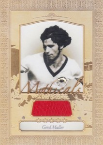 2015 Futera Unique Soccer Cards 32